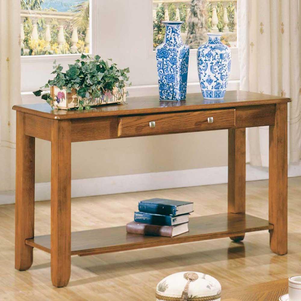 Steve Silver Nelson Sofa Table - Item Number: ne300sk