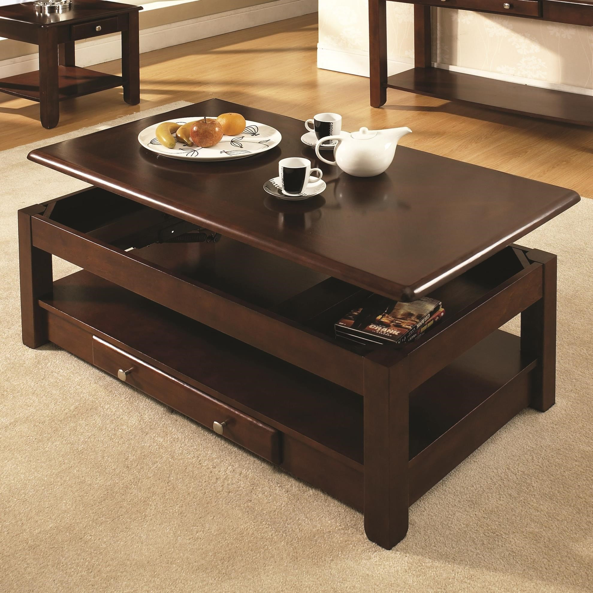 Discounted Living Room Lift Tables
