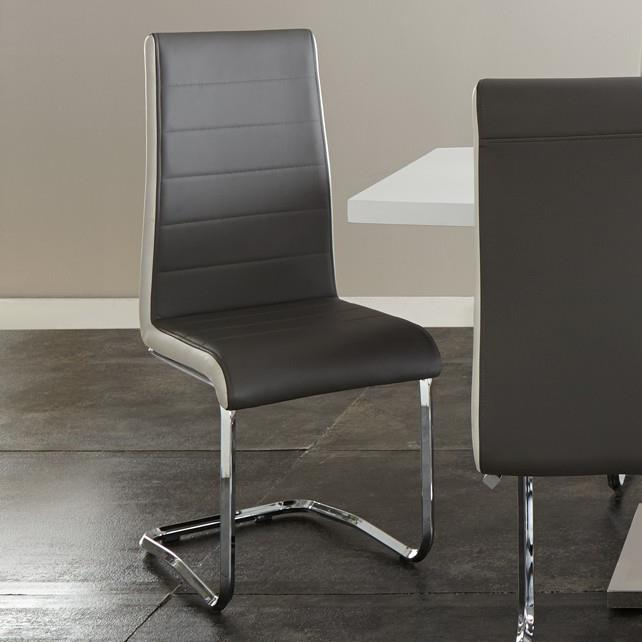 Steve Silver Nevada Dining Side Chair - Item Number: NV500S