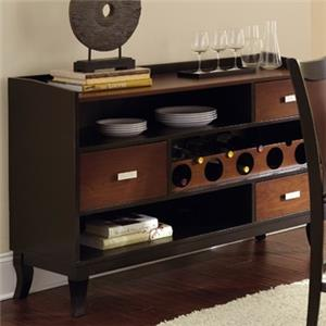 Morris Home Furnishings Oakton Server