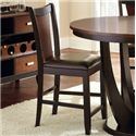 Steve Silver Oakton Counter Chair - Item Number: OK600CC