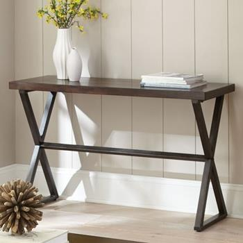 Steve Silver Omaha Occassional Sofa Table - Item Number: MH300S