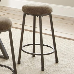 Steve Silver Omaha Counter Bar Stool
