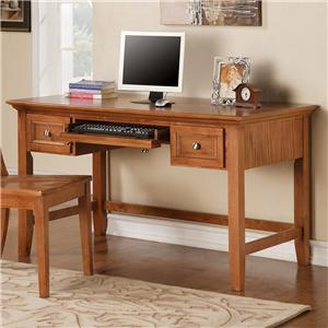 Morris Home Furnishings Oslo Writing Desk