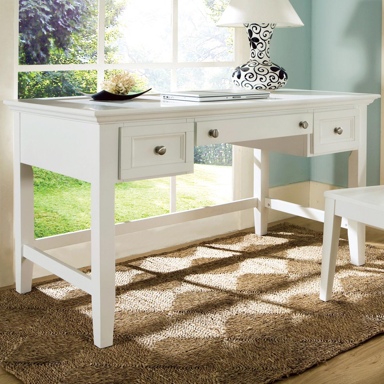 Steve Silver Oslo Writing Desk - Item Number: SN150DW