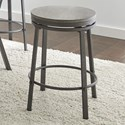 Steve Silver Portland Counter Stool - Item Number: OR420CS