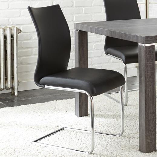 Steve Silver Randall Side Chair - Item Number: RL420S