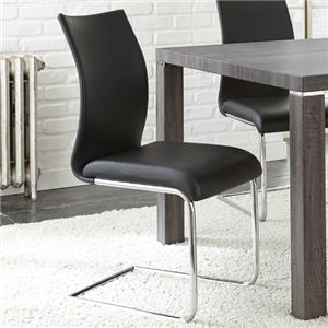 Morris Home Furnishings Randall Side Chair