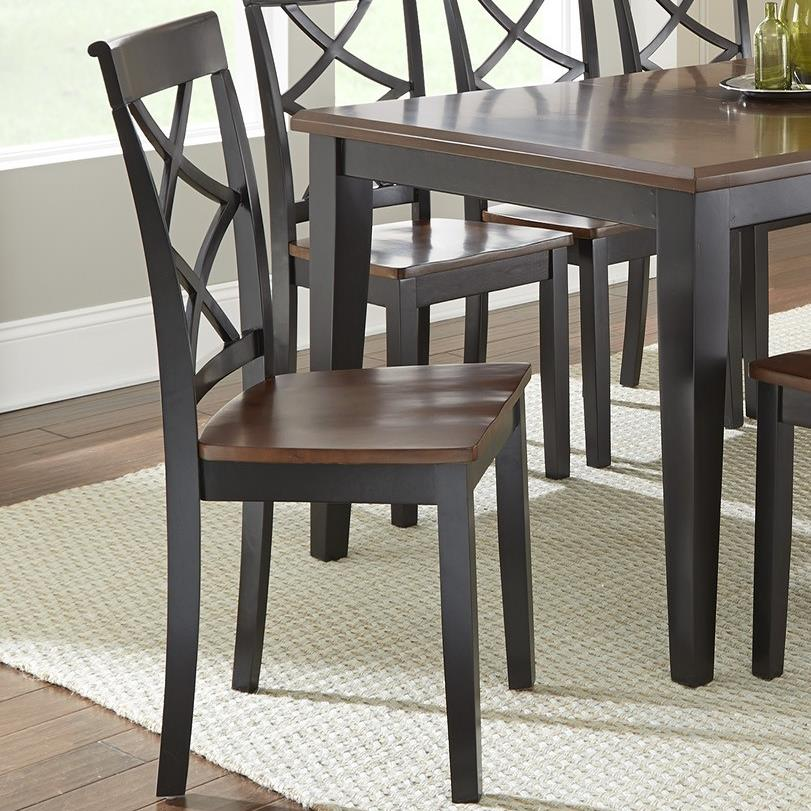 Steve Silver Rani  Dining Side Chair - Item Number: RA500S