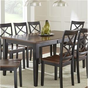 Steve Silver Rani  Dining Table