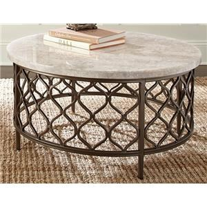 Morris Home Furnishings Rosser Rosser 2-Piece cocktail Table