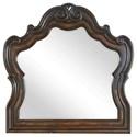 Morris Home Royale Mirror - Item Number: RY900MR