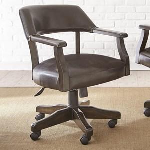 Vendor 3985 Ruby Arm Chair