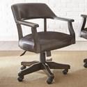 Steve Silver Ruby Arm Chair - Item Number: RU250A