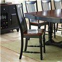 Vendor 3985 Samoa Side Chair - Item Number: SM500S