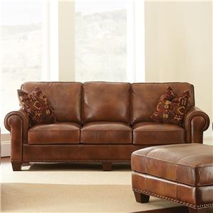 Vendor 3985 Silverado Traditional Sofa
