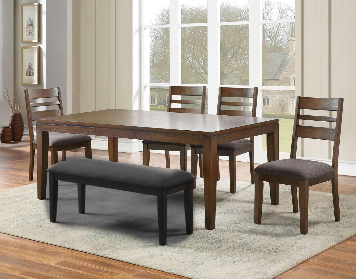 Somerville 5-Piece Table and Chair Set at Rotmans