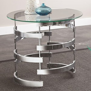 Vendor 3985 Tayside End Table