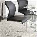Vendor 3985 Tayside Dining Side Chair - Item Number: TS450SK