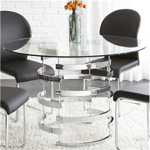 Vendor 3985 Tayside Dining Table