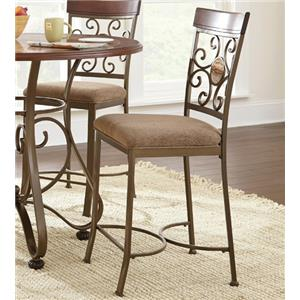Vendor 3985 Thompson Counter Height Chair