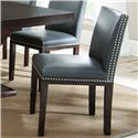 Vendor 3985 Tiffany Dining Side Chair - Item Number: TF550SGN
