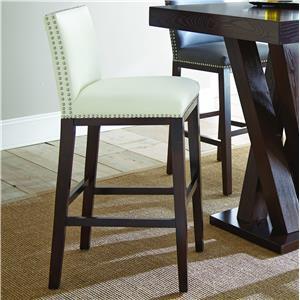 Morris Home Furnishings Tiffany Bar Chair