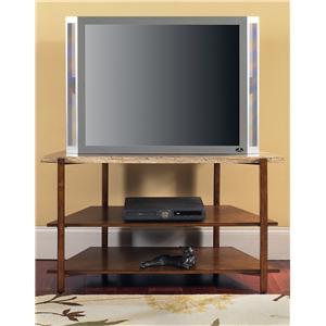 Morris Home Furnishings Tivoli TV Stand