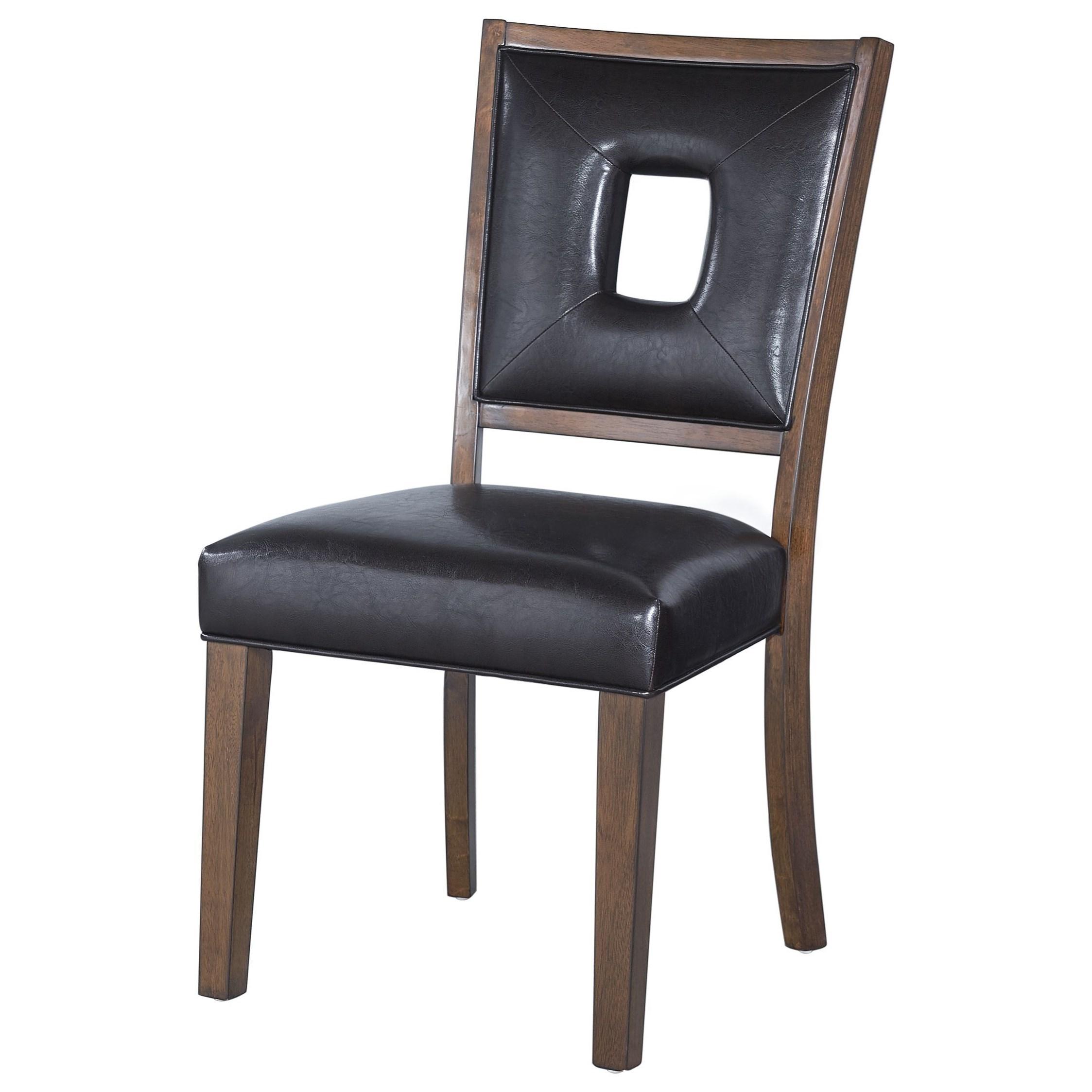 Swell Toulon Side Chair Short Links Chair Design For Home Short Linksinfo