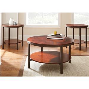 Steve Silver Trisha Occasional Table Group