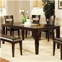 Morris Home Victoria  Victoria Dining Table - Item Number: VC400T