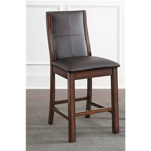 Steve Silver Xander Counter Chair