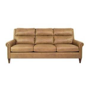 Stickley Stickley Leather Sofa