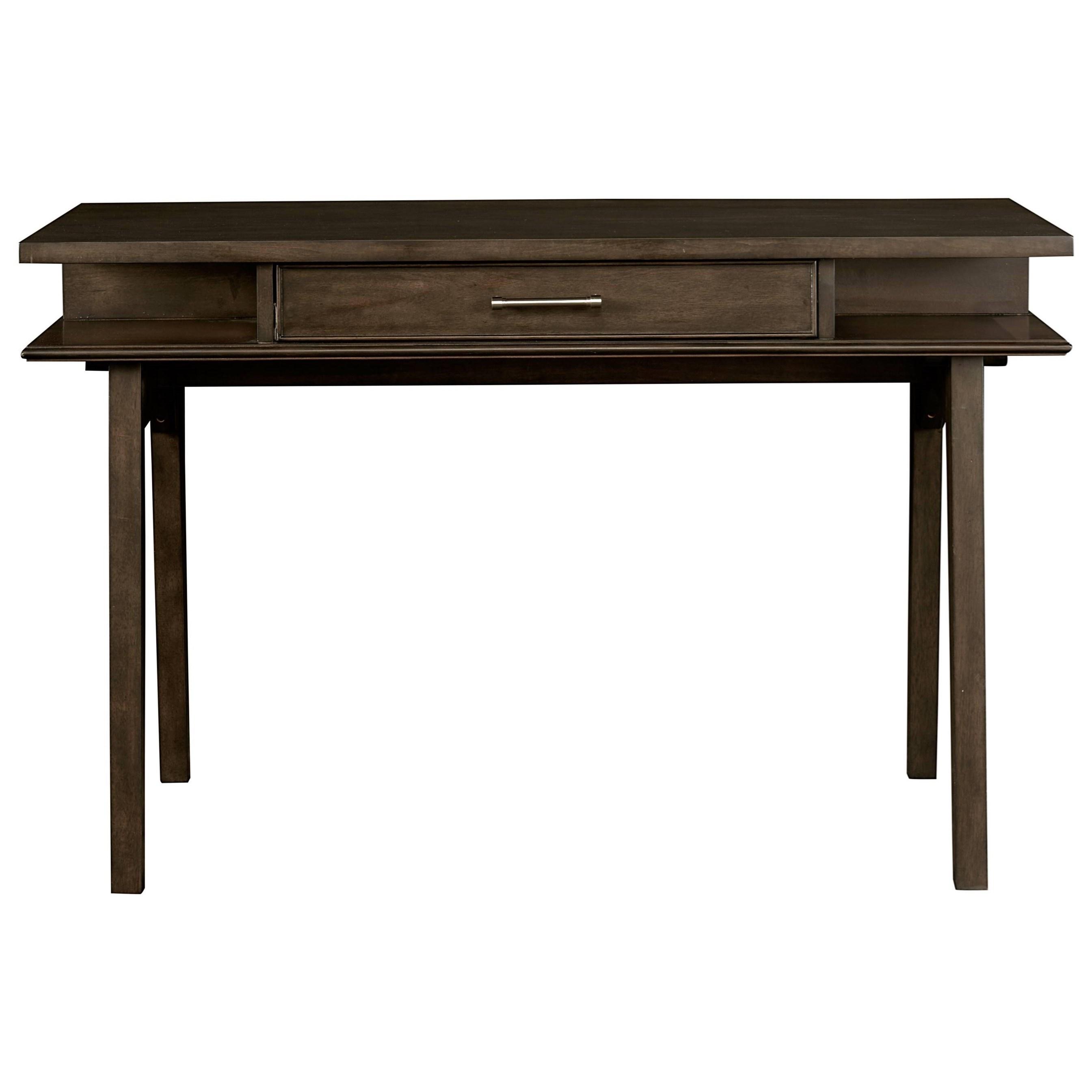 Stone & Leigh Furniture Chelsea Square Desk - Item Number: 584-13-27