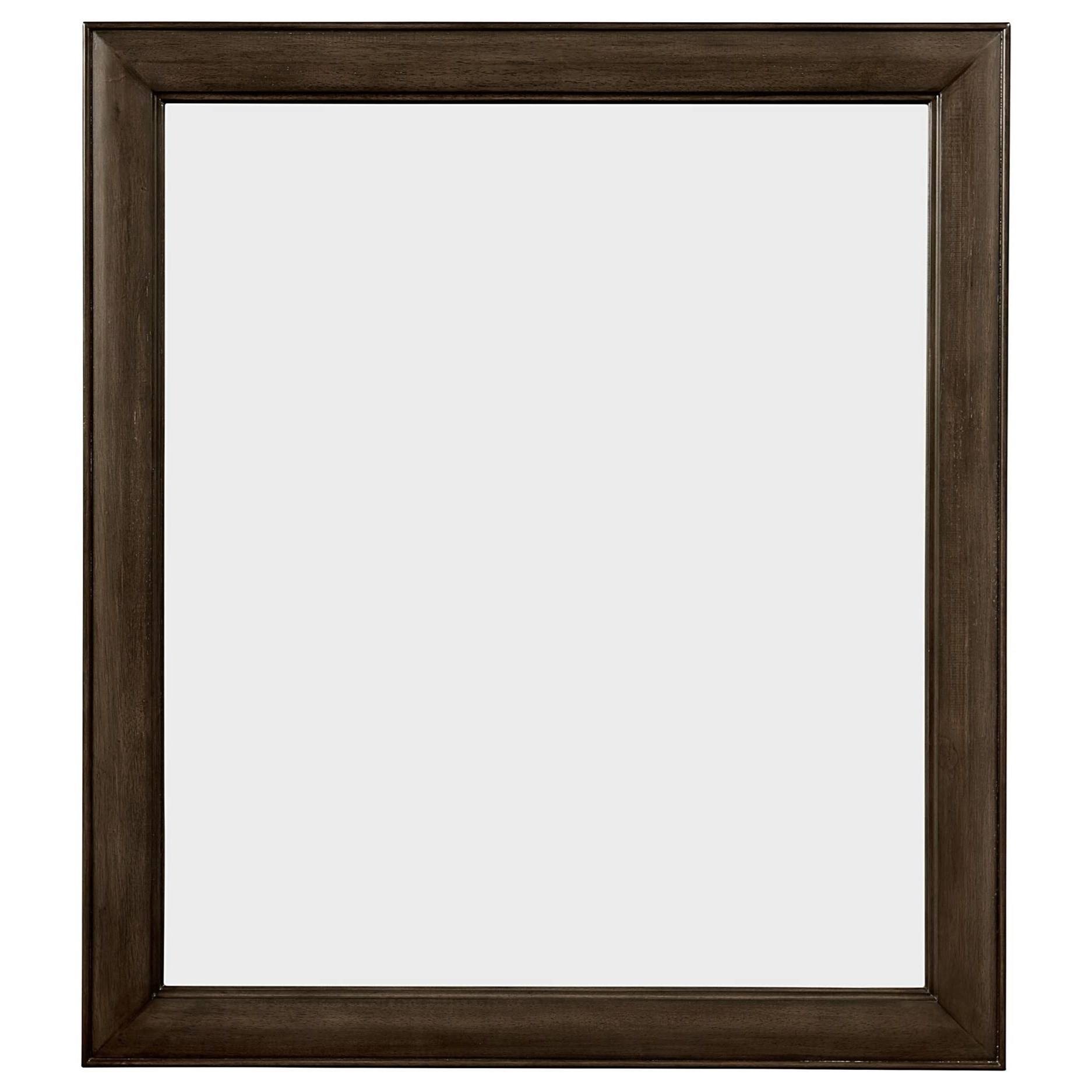 Stone & Leigh Furniture Chelsea Square Mirror - Item Number: 584-13-30