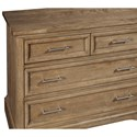 Stone & Leigh Furniture Chelsea Square Single Dresser