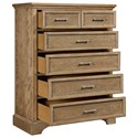 Stone & Leigh Furniture Chelsea Square Chest