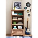 Stone & Leigh Furniture Chelsea Square Bookcase