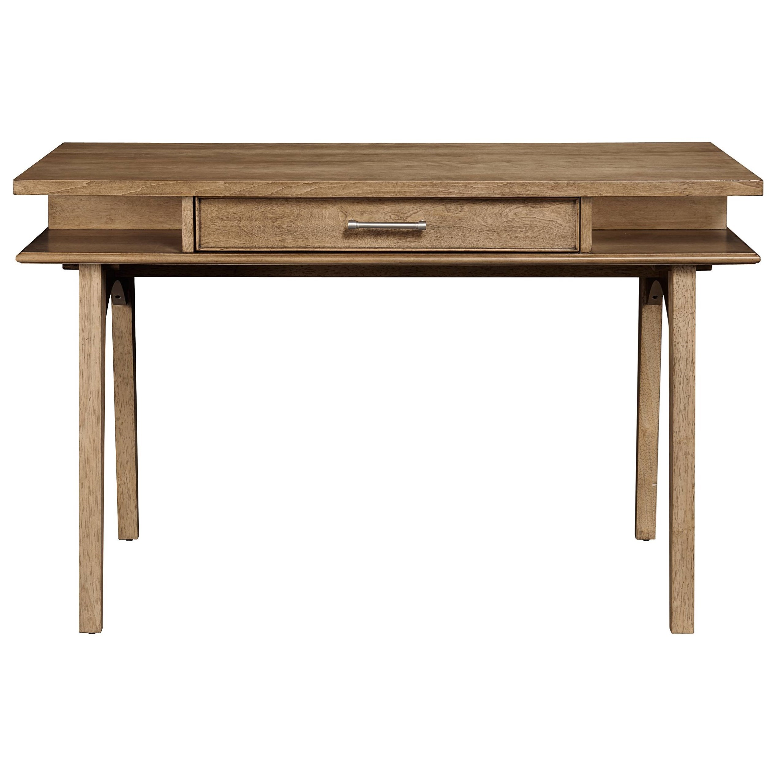 Stone & Leigh Furniture Chelsea Square Desk - Item Number: 584-63-27