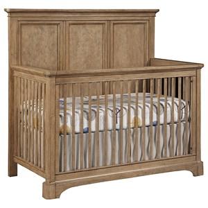 Built To Grow Crib