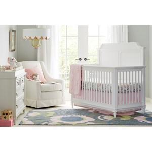 Crib Bedroom Group