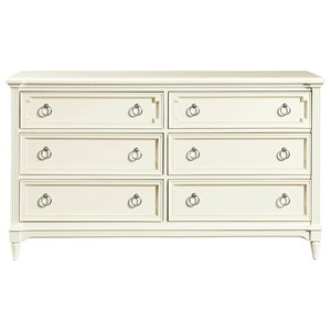 Stone & Leigh Furniture Clementine Court Dresser