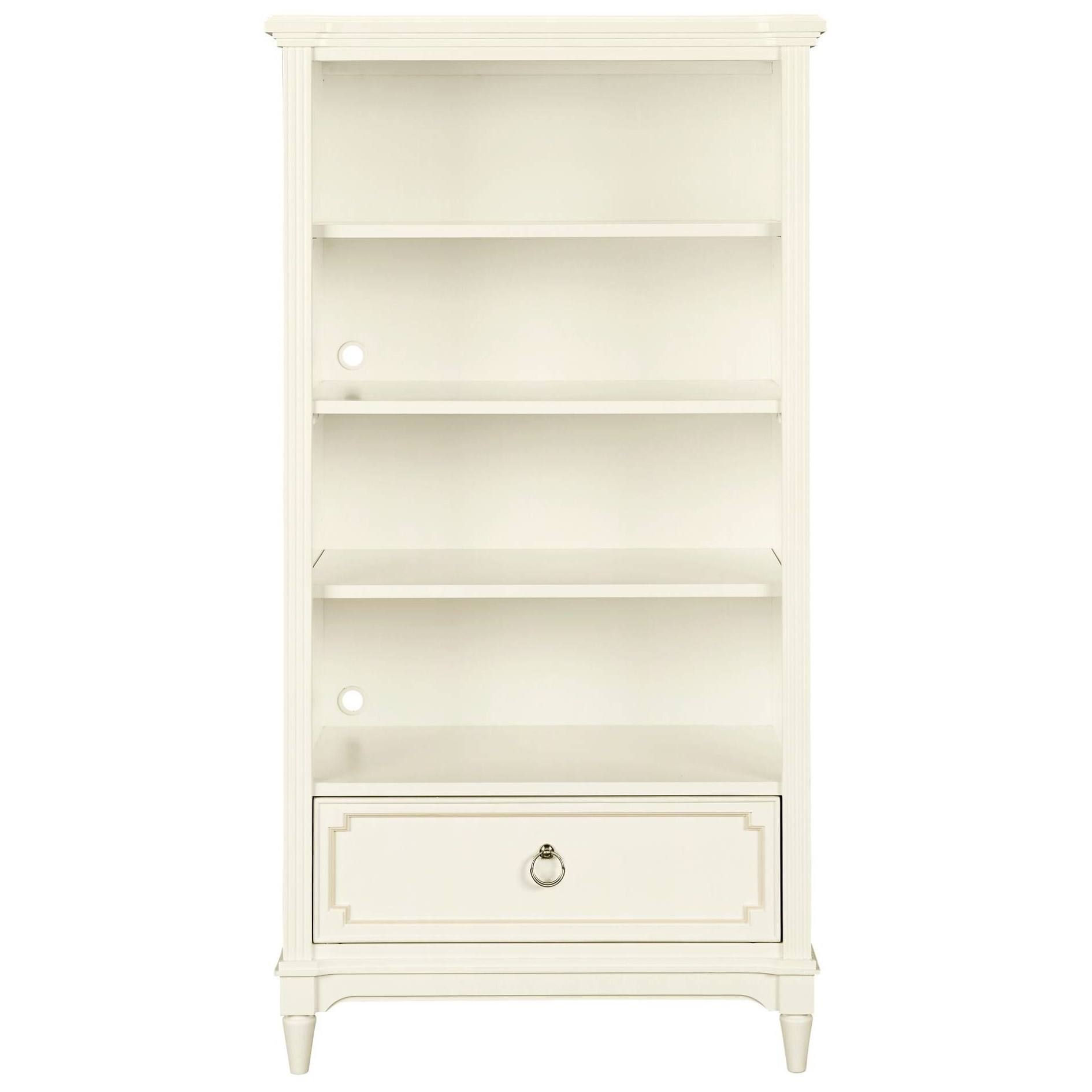 Stone & Leigh Furniture Clementine Court Bookcase - Item Number: 537-23-13