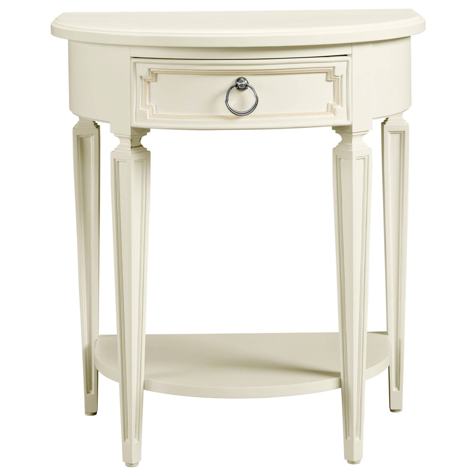 Stone & Leigh Furniture Clementine Court Bedside Table - Item Number: 537-23-80