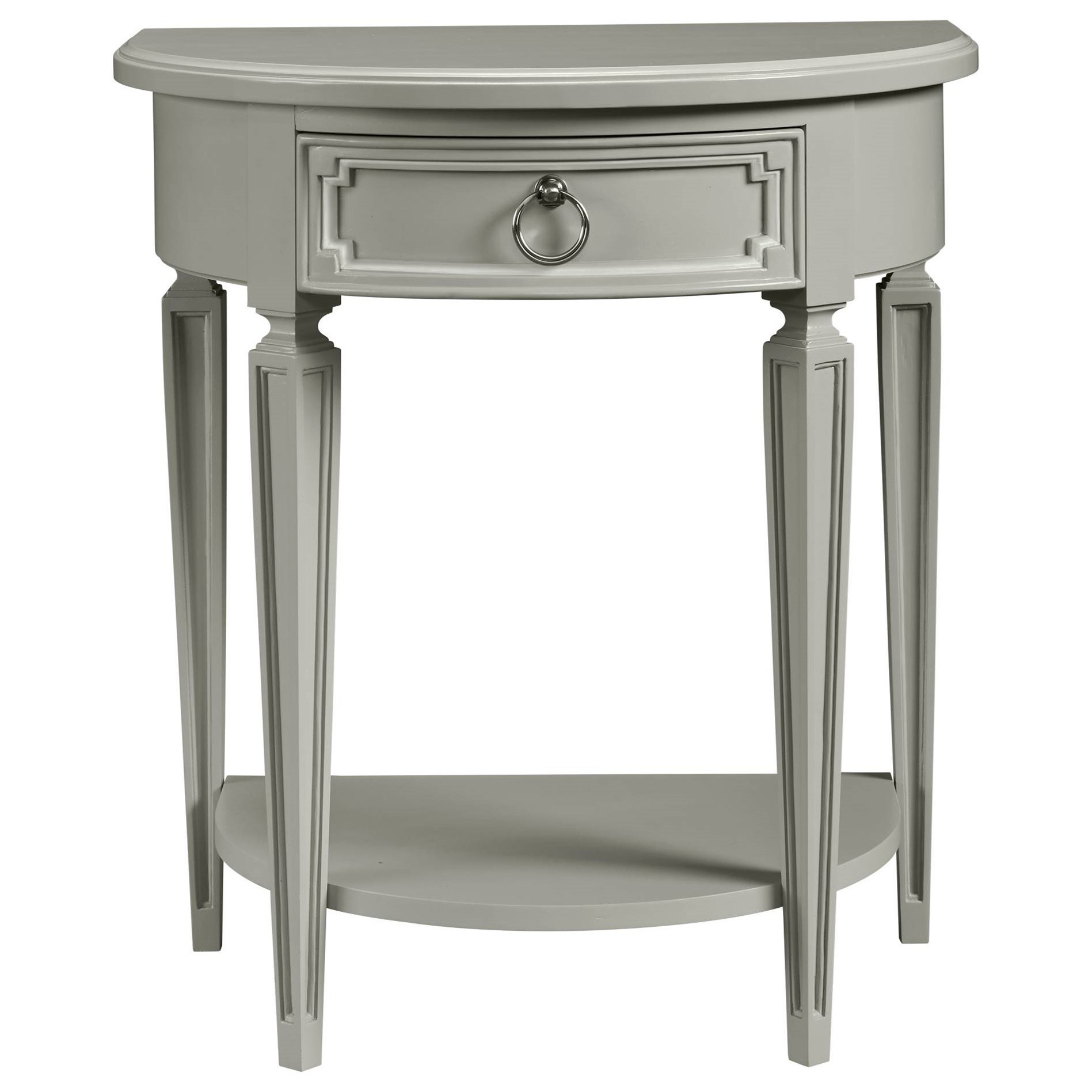Stone & Leigh Furniture Clementine Court Bedside Table - Item Number: 537-53-80