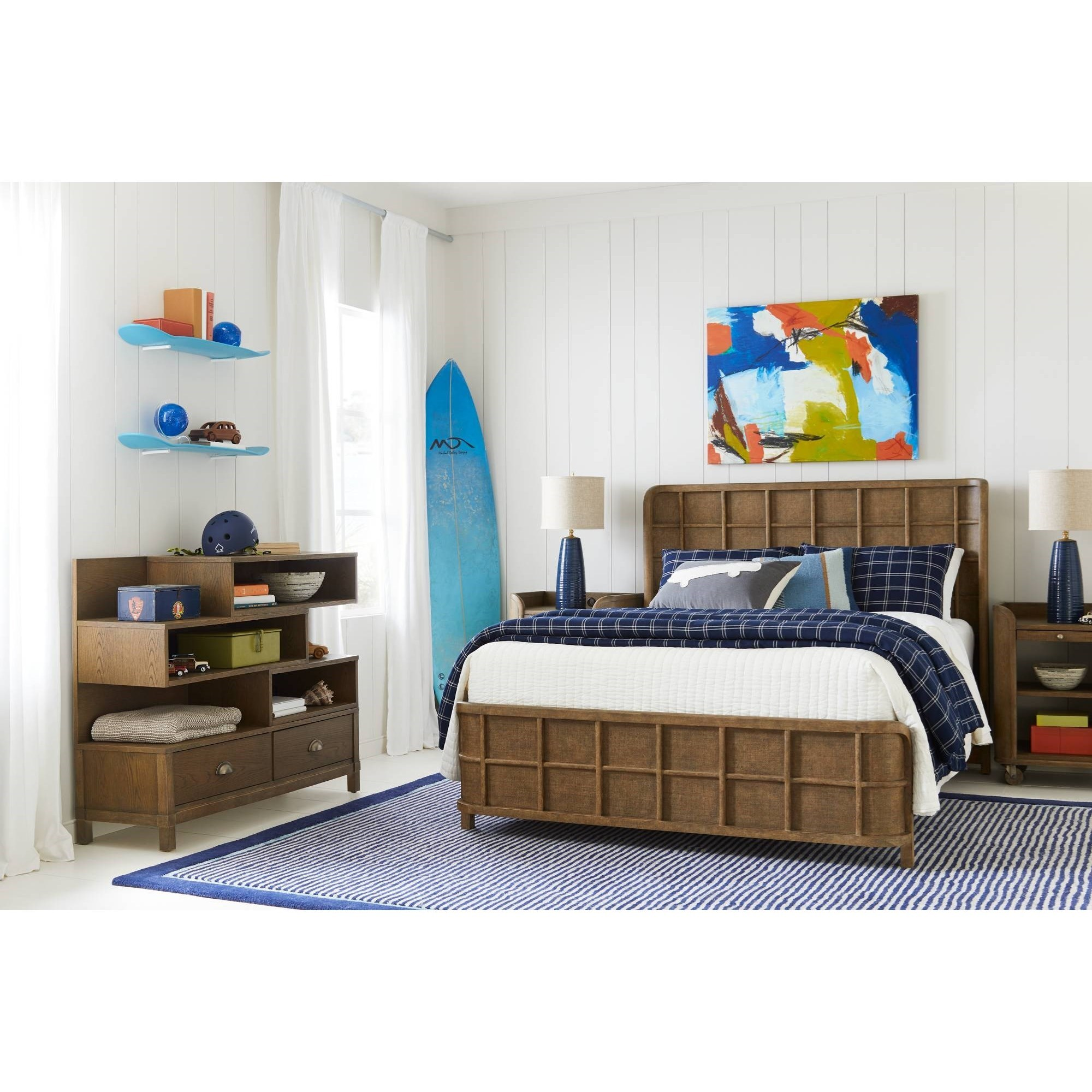 stone  leigh furniture driftwood park 53613 q bedroom