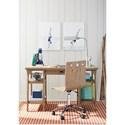 Stone & Leigh Furniture Driftwood Park Desk