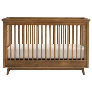 Stone & Leigh Furniture Driftwood Park Stationary Crib