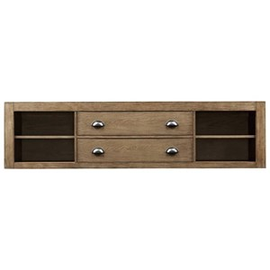 Stone & Leigh Furniture Driftwood Park Underbed Storage