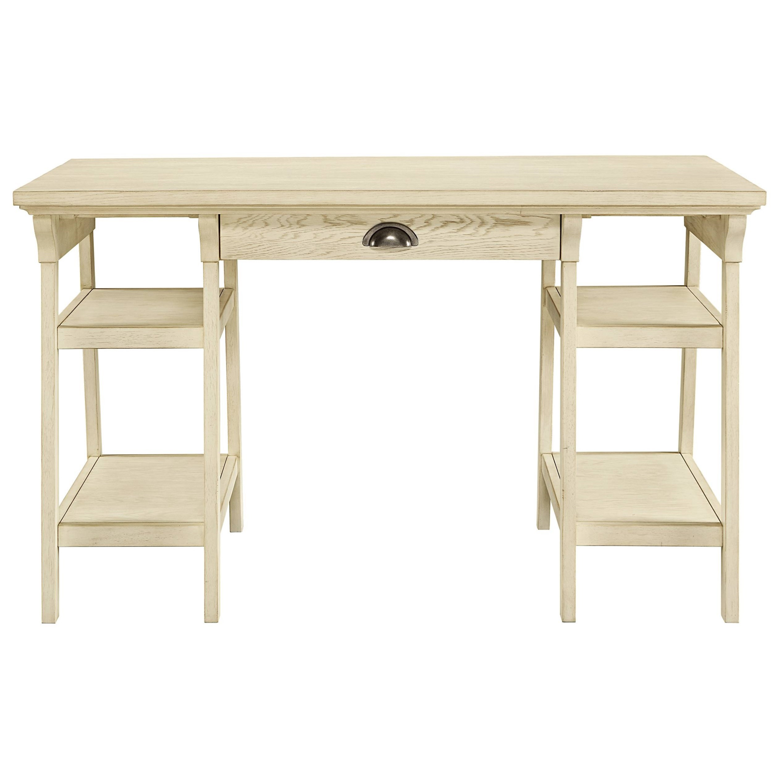 Stone & Leigh Furniture Driftwood Park Desk - Item Number: 536-23-27